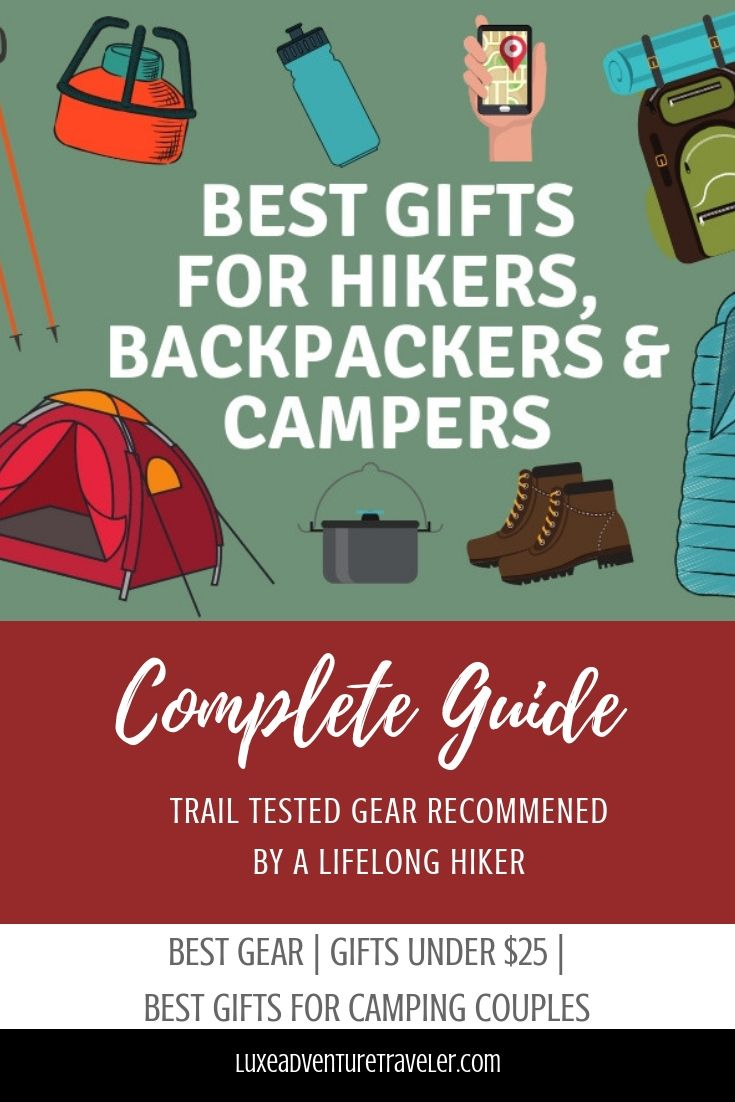 3fdb29b05a 2018 Best Gifts for Hikers