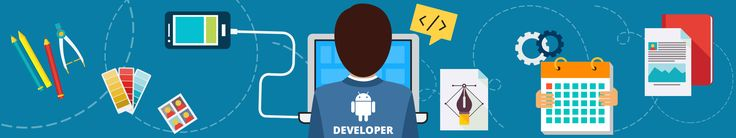 Looking to #hire #Android #developers? Hire dedicated Android app programmers from #IBL #Infotech, leading #mobile app #development company in India, Canada & USA.