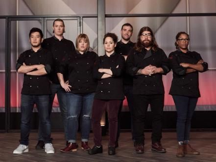 Get to know the elite chefs who will face off for the chance to claim the most-coveted title in the culinary industry, that of Iron Chef.