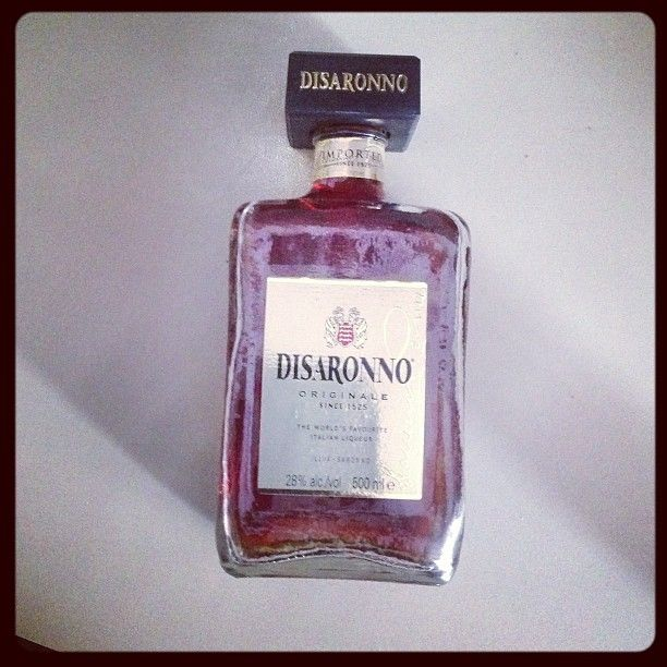 Disaronno drink review and cocktail recipes