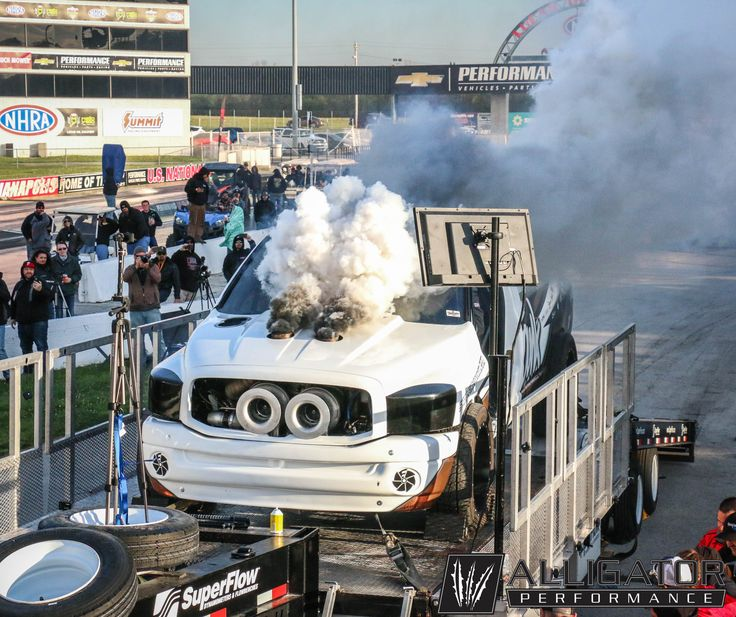 Pin By Eric Waddell On Dodge Trucks: 3rd Gen Twin Turbo Cummins Ram In Horsepower Competition