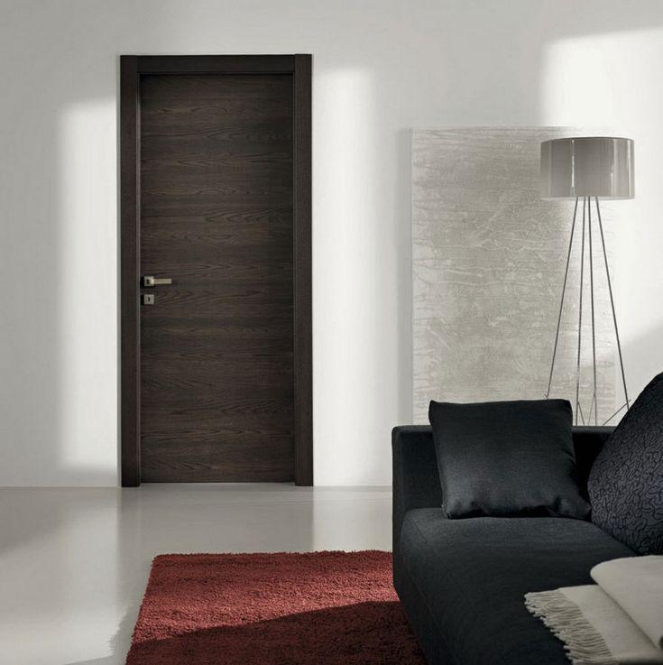 The 25 best wooden main door design ideas on pinterest for Single wooden door designs 2016