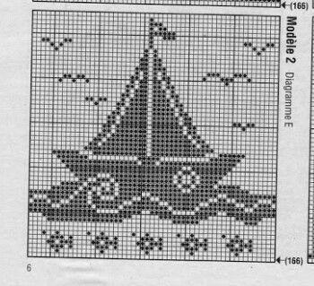 126 best filet crochet patterns diagrams 1 images on pinterest filet crochet pattern diagram ccuart Gallery