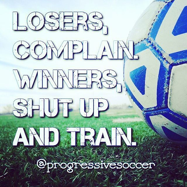 You were never given any chances. Your closest friends don't believe in you. Your haters wants you to fail. The odds are stacked against you. So what!? Let's train and get after our goals. No excuses.
