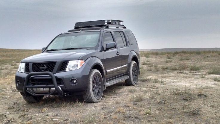 The Nissan Path :: View topic - Idaho-2011 Pathfinder