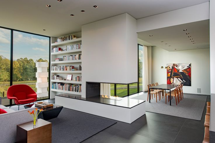 Walker Road by WhippleRussell Architects