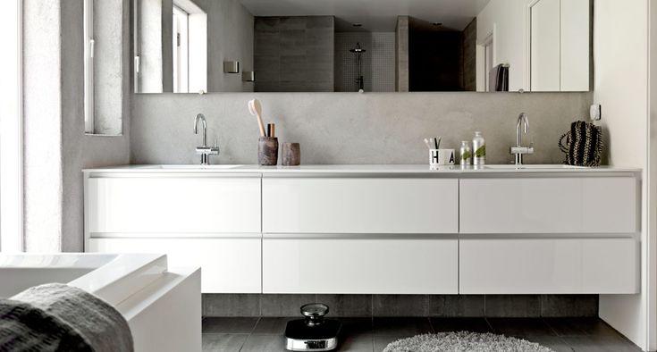 Funkisinspirerte villaen i Norge | JKE Design