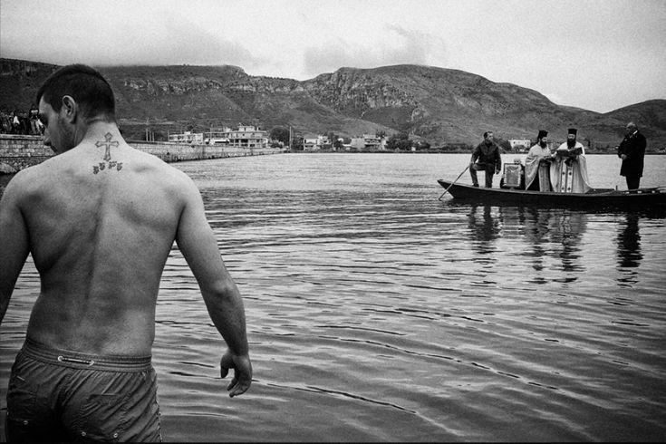 Vassilis Artikos Photography - ΘΕΟΦΑΝΕΙΑ ΣΤΟ ΑΙΤΩΛΙΚΟ - EPIPHANY IN AITOLIKO 6/1/2014