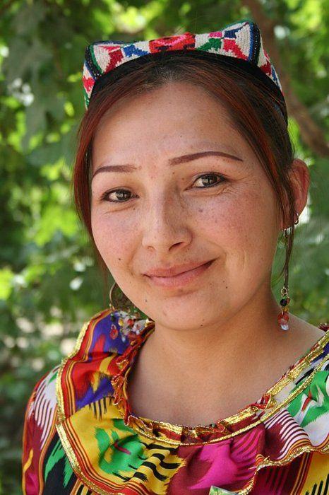 uyghur - photo #5