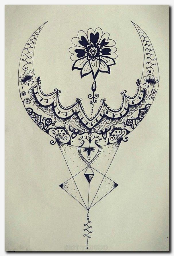 Tattooideas Tattoo Aztec Tribal Drawings Tattoo Long Sleeve T Shirts Feminine Horse Tattoos Arm Tattoo Girl Mandala Tattoo Design Moon Tattoo Neck Tattoo