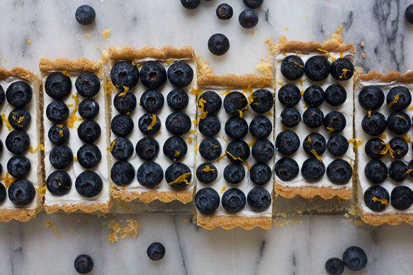25+ best ideas about Blueberry Tarts on Pinterest | Tarts ...