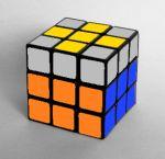 Rubix cube.