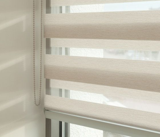 Duo Roller Blinds | Ann Idstein. Check it out on Architonic