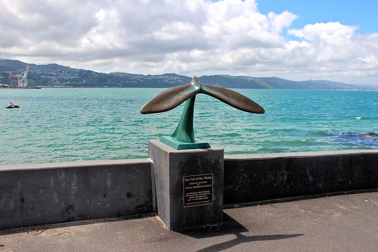 Check out the blog post on Wellington's waters front at http://thebrunettetravels.com/2014/12/29/waterfront-wellington-new-zealand/