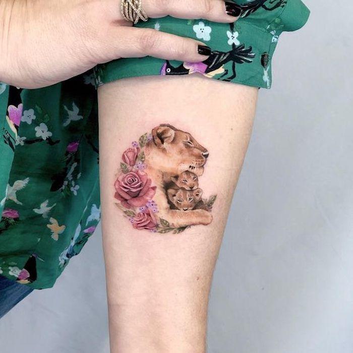 31 Tatuagens em homenagem às CRIANÇAS – Página 2 de 6 – 123 Tatuagens   – Tattoos