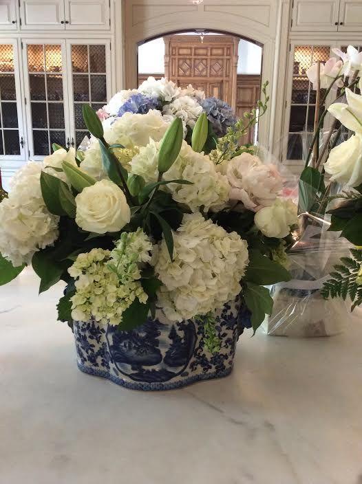 169 Best Flower Arrangements Images On Pinterest