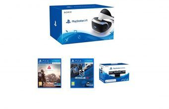 Learn about New UK PSVR Bundle Packs VR Headset Camera Farpoint & Drive Club VR for 349.99 http://ift.tt/2rOTktF on www.Service.fit - Specialised Service Consultants.