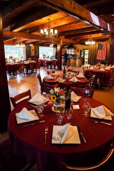 Cava Winery & Vineyard || Hamburg, NJ || Rustic Wedding Venues