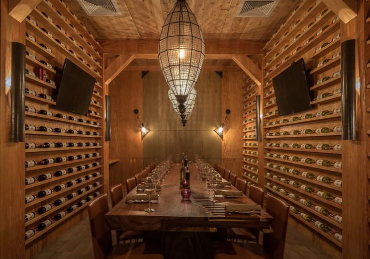 32 best images about cibo wine bar south beach on for Best private dining rooms miami