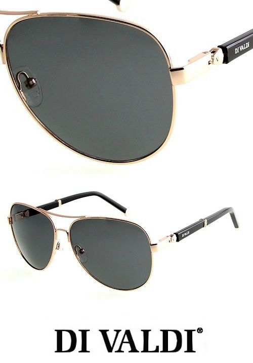Beautifully crafted aviator sunglasses, for men and women from DiValdi. Shop now on StayAmazing.com