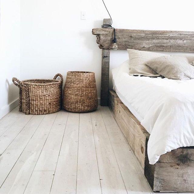 ☆VIA @wearecaribou ☆#bedroom #habitacion #chambre #decoracion #decoration #decor #narural #neutral #instagram ☆#iolandapujolpinterest ☆#srtapepistumblr ☆ioLA