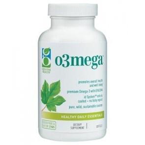 o3mega - Genuine Health