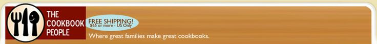 Top 5 Ways Cookbook Templates Make Recipes Easy and Fun to FormatThe Cookbook People Blog