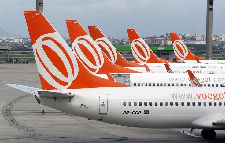 GOL faz promoção de passagens com trecho nacional a partir de R$89,80
