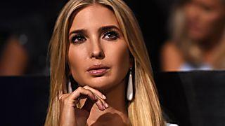 Ivanka Trump in Billigflieger beschimpft