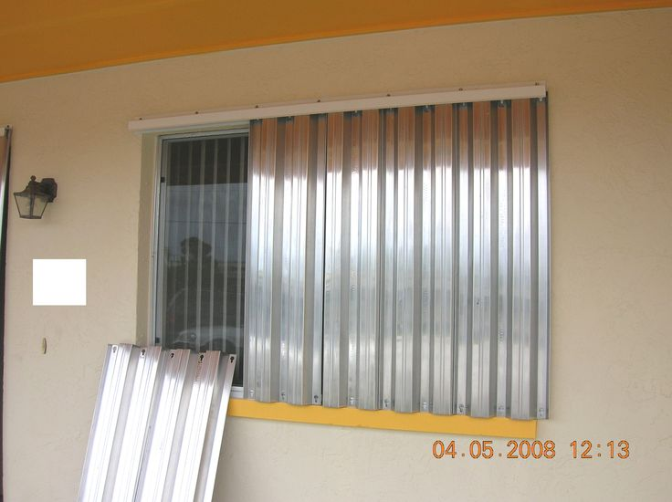 #Prepper - If you don't have a BOL or an escape plan and your home is your plan, then get all your windows fitted for steel shutters. Safety first...