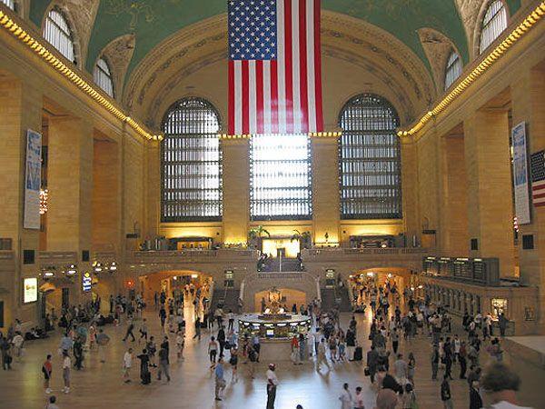 Visites à ne pas rater pour un premier voyage à New York