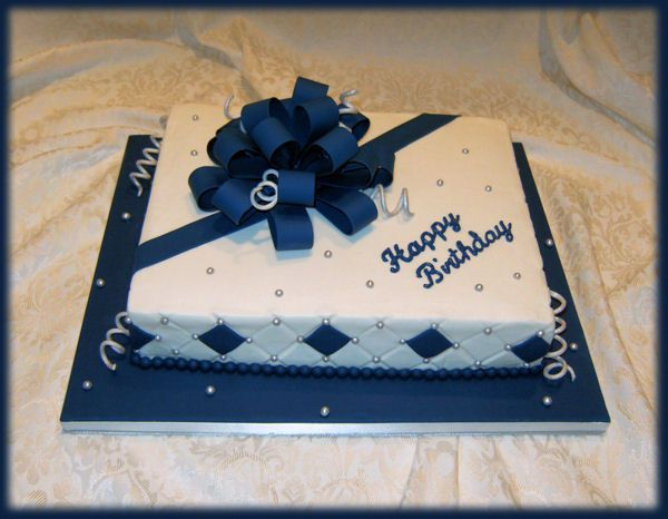 1000 Ideas About Present Cake On Pinterest Cakes