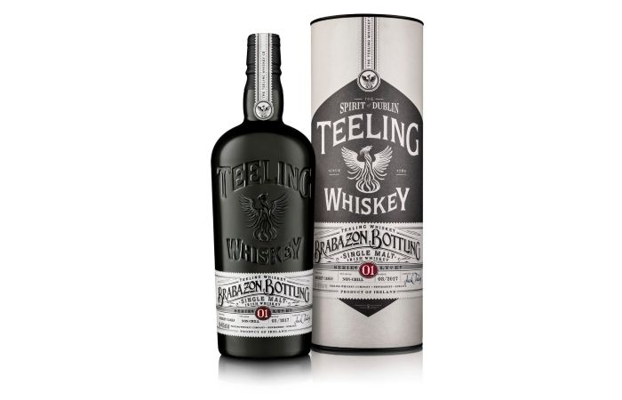 Du bist Single Malt-Fan? Dann probiere den Teeling Brabazon » Eye For Spirits