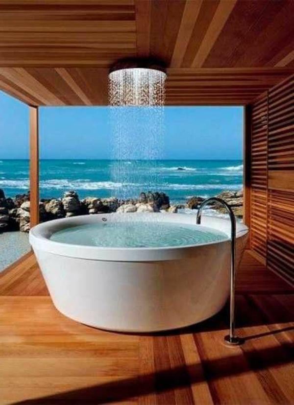 Die besten 25 japanisches badehaus ideen auf pinterest for Japanisches badezimmer