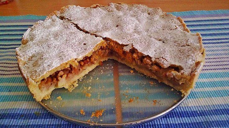 Altdeutscher Apfelkuchen, ein sehr leckeres Rezept aus der Kategorie Backen. Bewertungen: 101. Durchschnitt: Ø 4,5.