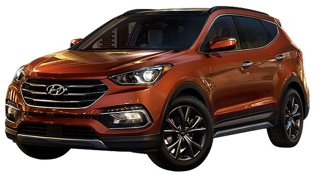 If You Want An Suv That S Affordable Roomy Dependable Check Out The 2018 Hyundai Santa Fe Sport See Prices More At