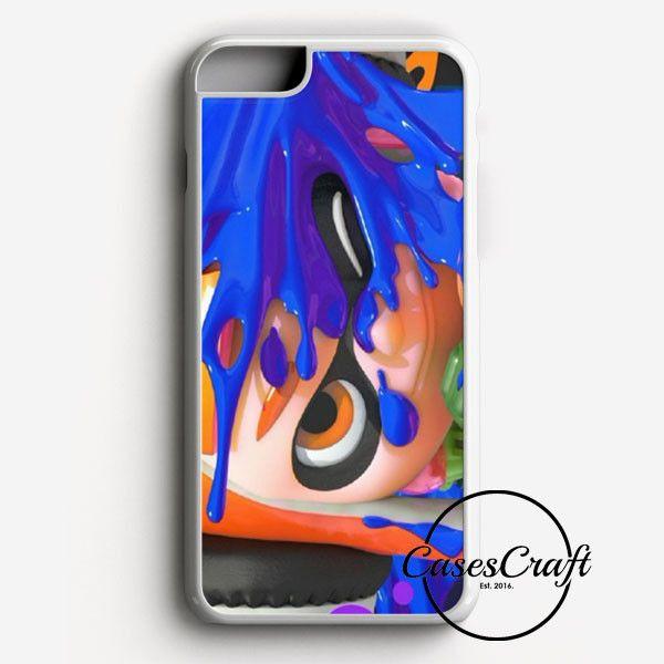 Splatoon Game Nintendo iPhone 7 Plus Case   casescraft