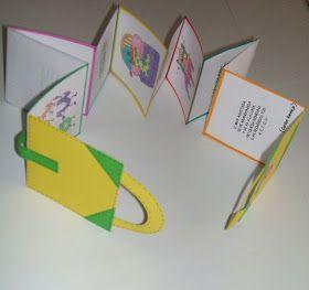 Es otra forma de psesentación de un texto en prosa o en verso. Es muy vistosa y ayuda a secuenciar una historia o un poema. Además, ...
