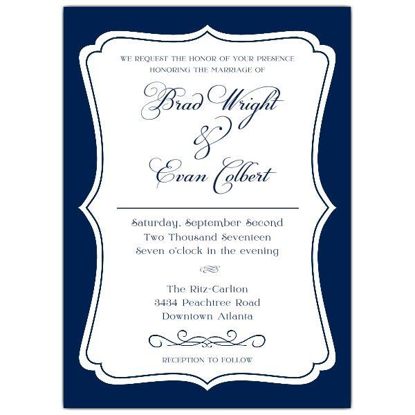 Decorative Wedding Invitation Badge 7: Best 25+ Gay Men Weddings Ideas On Pinterest
