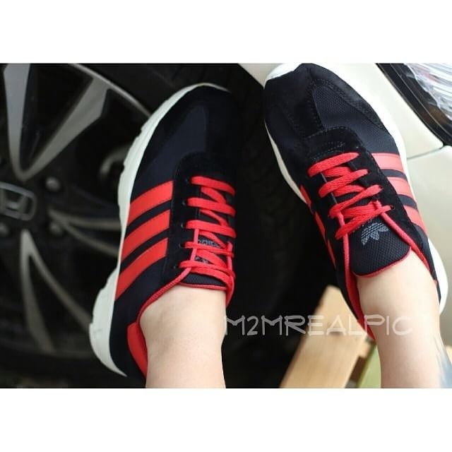 Ready Rp 160.000 size 36-40  Order Line : grace_shop