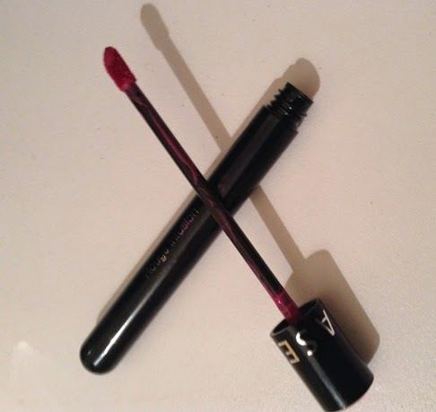 Sephora Rouge Infusion Fuchsia concentrate