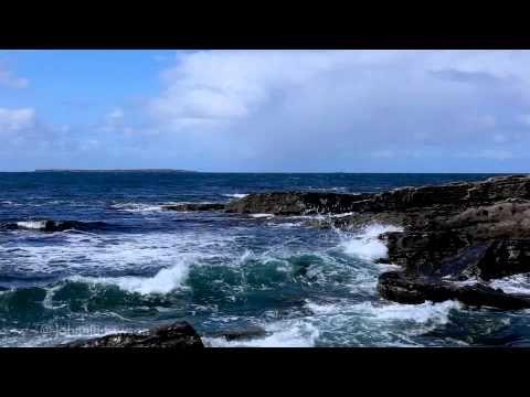 geluid - zee