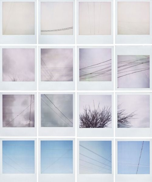 106 besten photo polaroid love bilder auf pinterest for Polaroid wand