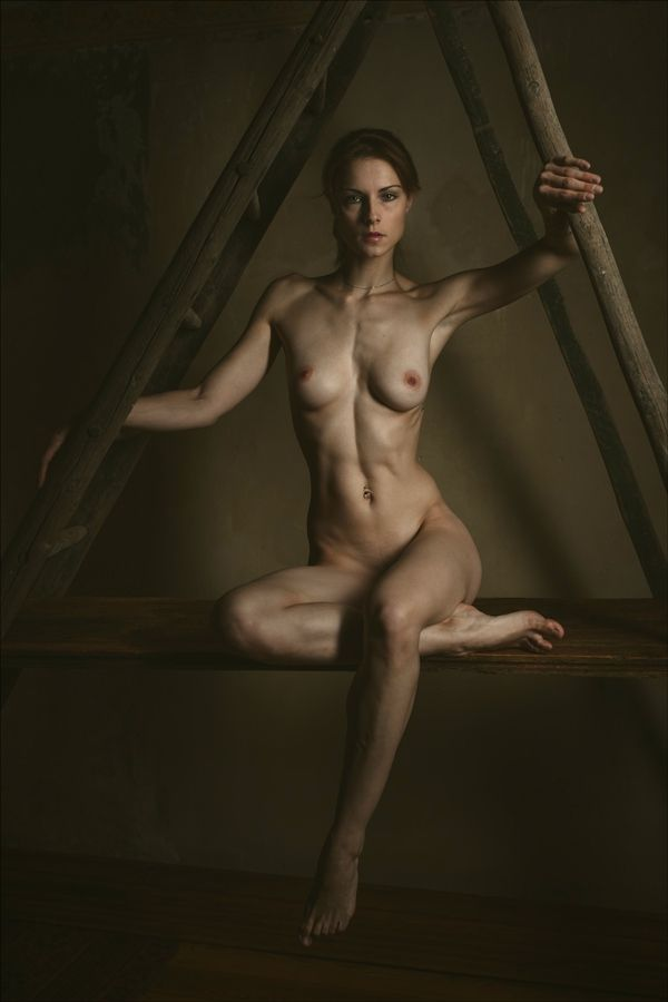 744 Best Exotic Nude Art Images On Pinterest  Woman -4562