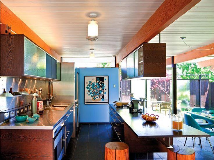 884 best interior design mid century modern inspired images on pinterest mid century kitchen and kitchen ideas
