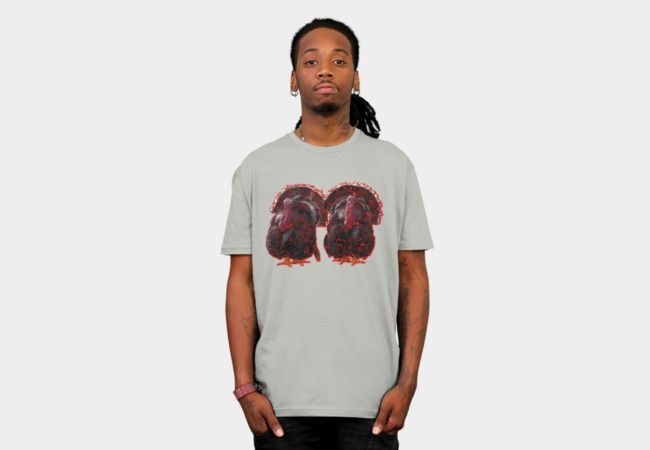 turkeys T-Shirt