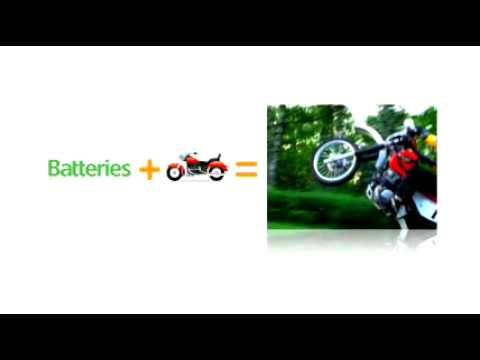 Check out this Batteries post we just added at http://motorcycles.classiccruiser.com/batteries/motorcycle-battery-commercial-batteries-plus/