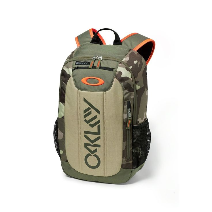 Brand New w Tag Oakley Enduro 20L Backpack WORN OLIVE