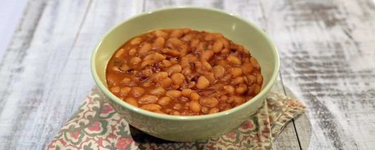 Michael's Cleveland Baked Beans