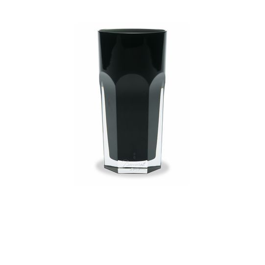 Darkside Black Angel Highball—a Harcourt classic, re-invented by Philippe Starck $635